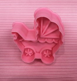 R and M Pastry & Cookie Stamper (Pram)