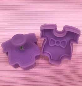 R and M Pastry & Cookie Stamper(Onesie)