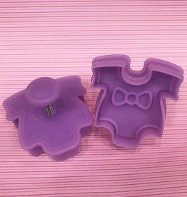 R and M Pastry & Cookie Stamper(Onesie)