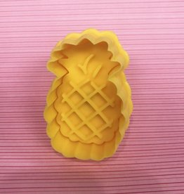 R and M Pastry & Cookie Stamper(Pineapple)