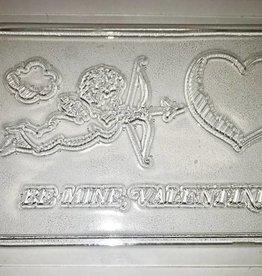 CK Be Mine Valentine Card Mold