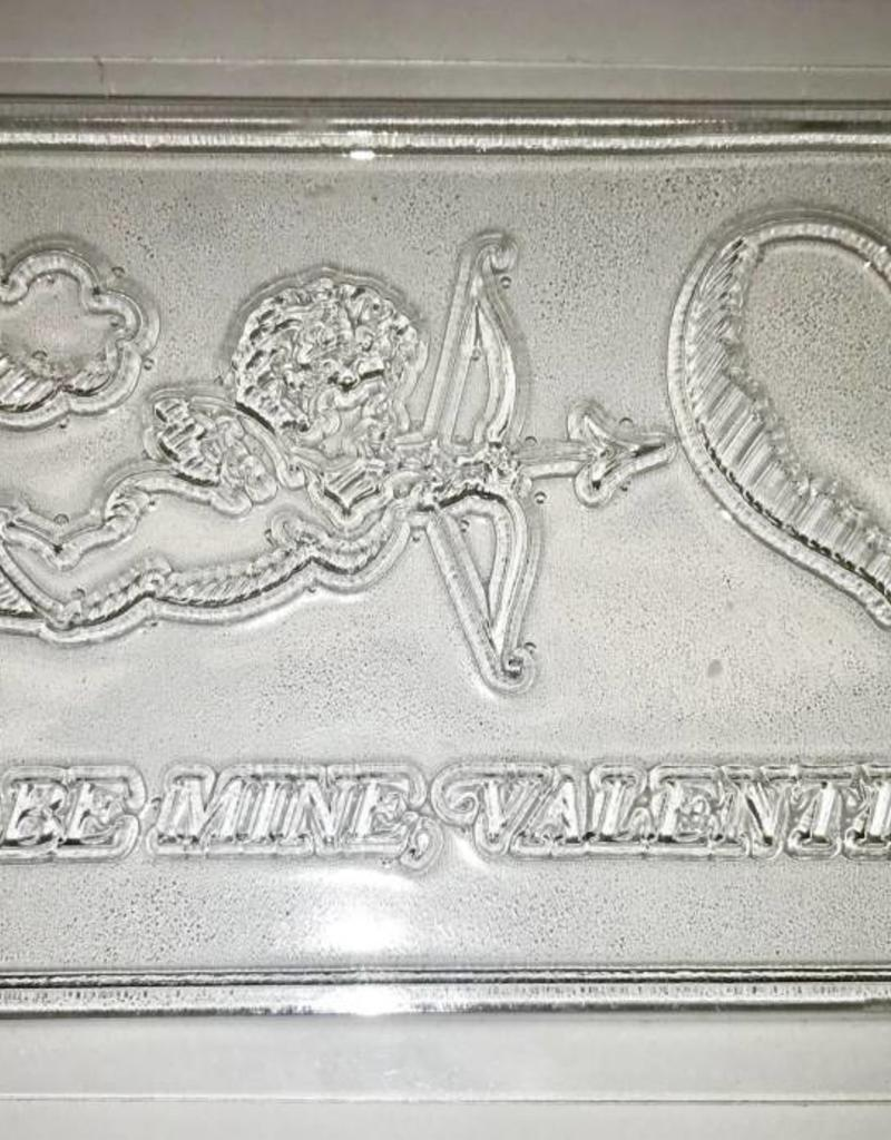 CK Be Mine Valentine Card Mold