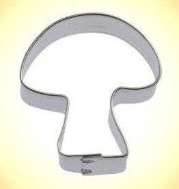 Auction Mini Mushroom Cookie Cutter