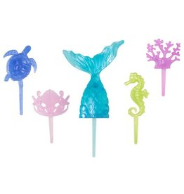 Decopac Mystical Mermaid Decoset