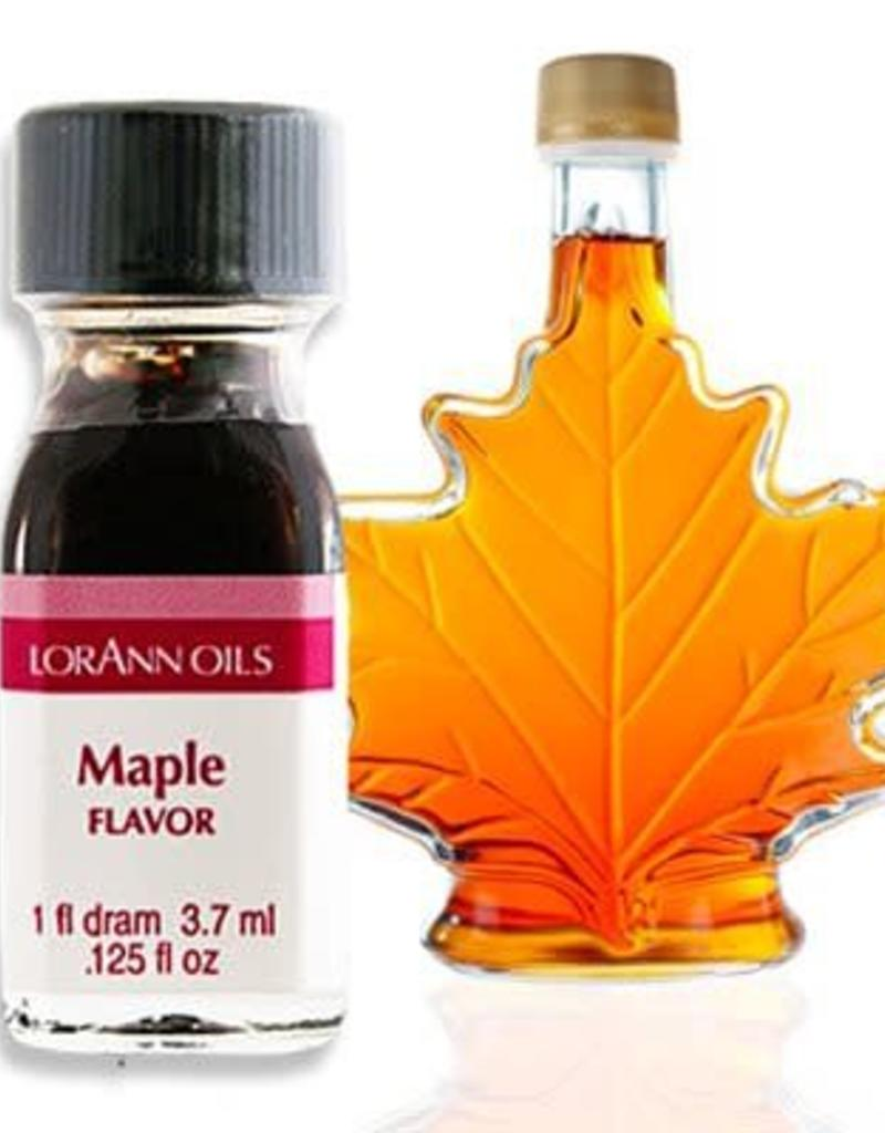 LorAnn MAPLE FLAVOR 1 Dram