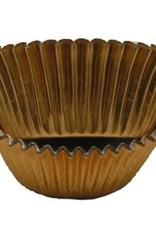 CK Copper Foil Mini Baking Cups(500ct)MAX TEMP 325F
