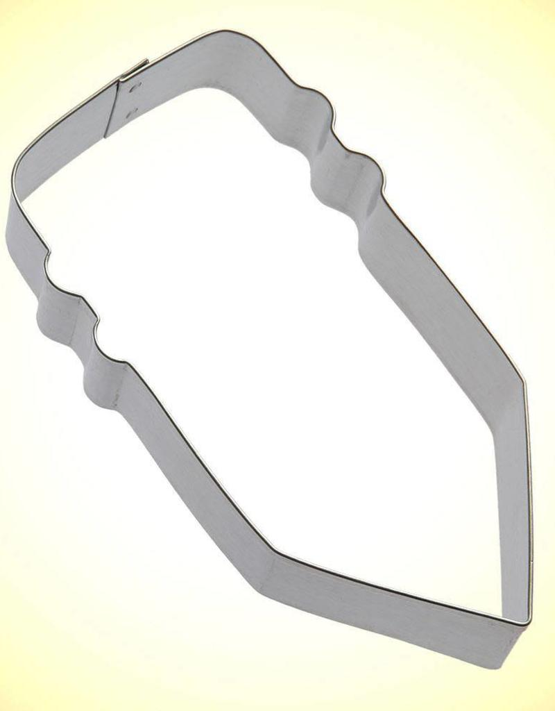 "Foose Chunky Pencil Cookie Cutter (4.5"")"