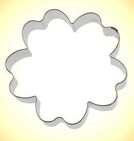 "Foose Hibiscus Cookie Cutter (3.75"")"