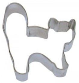 "R and M Black Cat Cookie Cutter (3.25"")"