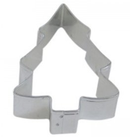 R and M Christmas Tree Cookie Cutter