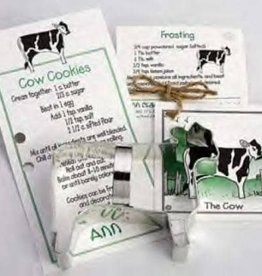 Ann Clark Cow Cookie Cutter with Handle(Ann Clark)
