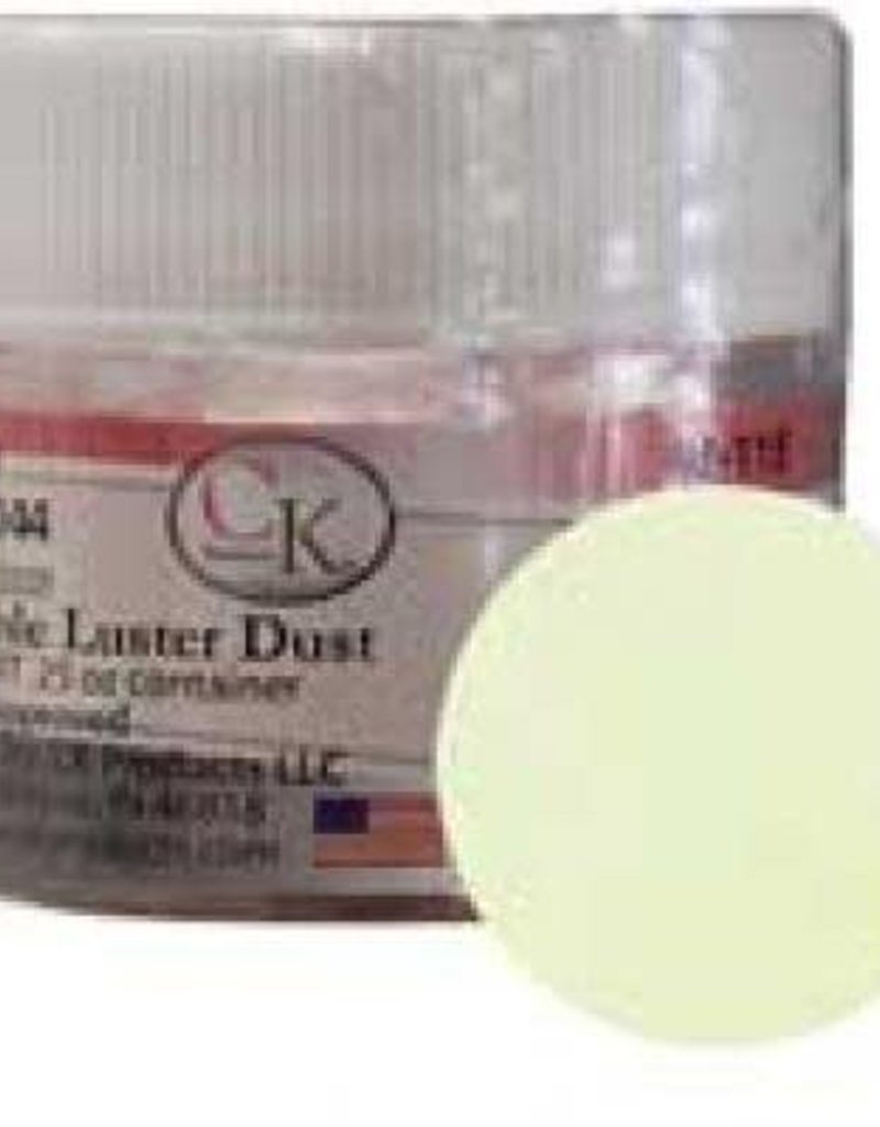 CK Products Edible Luster Dust (CHAMPAGNE)