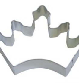 """R and M Crown Cookie Cutter (3.5"""")"""