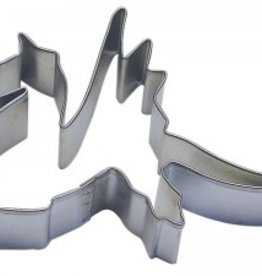 """R and M Dragon Cookie Cutter (4"""")"""