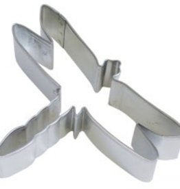 "R and M Dragonfly Cookie Cutter (4"")"