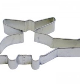 """R and M Helicopter Cookie Cutter (5"""")"""
