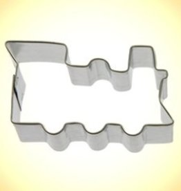 """R and M Locomotive Train Cookie Cutter (3"""")"""