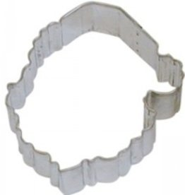 """R and M Santa Face Cookie Cutter (3.75"""")"""