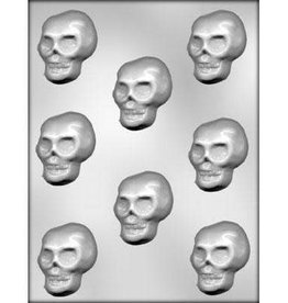 CK Products Skull Chocolate Mold