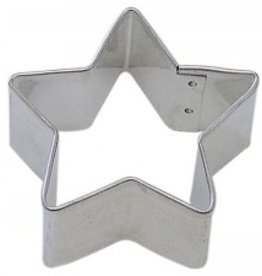 R and M Star Cookie Cutter, 2""