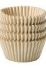 Harold Import Company Inc. Baking Cups Unbleached (Mini) 96ct.