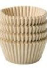 Harold Import Company Inc. Baking Cups Unbleached (Mini) 96ct.