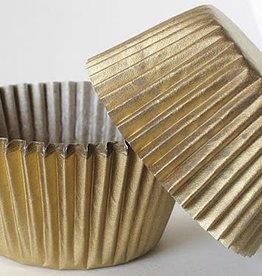 Viking Gold Baking Cups (30-35per pkg)
