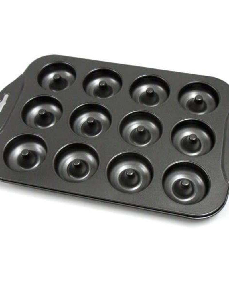 Norpro Non Stick Mini Donut Pan