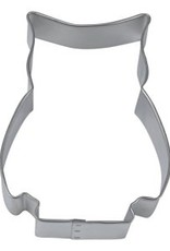 """R and M Cute Owl Cookie Cutter (3.75"""")"""