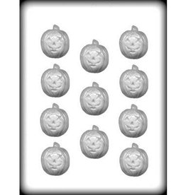 "CK Products 1-1/2"" JACK O LANTERN Hard Candy Mold"