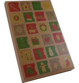 CK Products Advent Calendar ( Box and Tray)