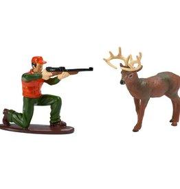 Decopac Deer Hunting Cake Topper DecoSet