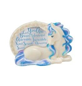 Decopac Enchanting Unicorn Cake Topper DecoSet