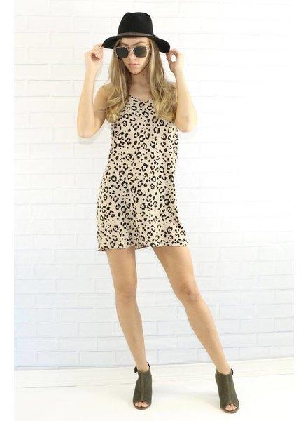 58952 animal print shift dress