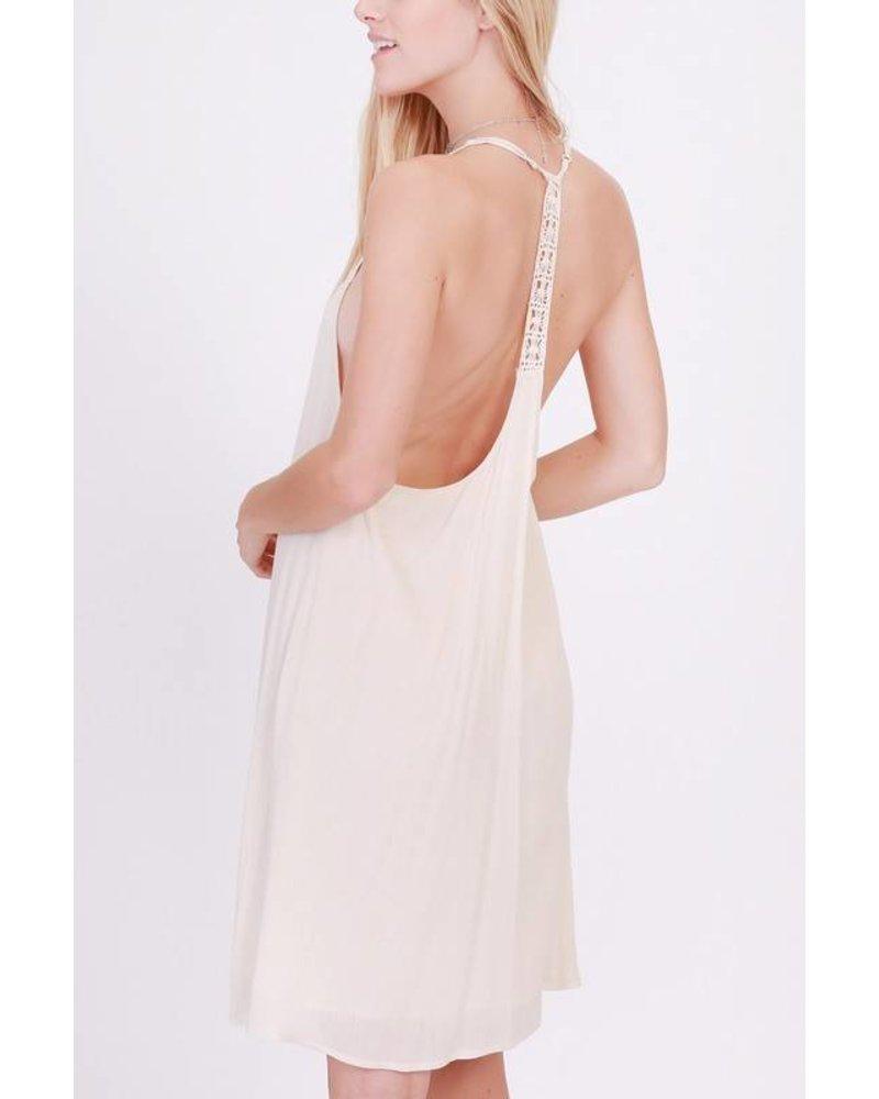 17e691 spaghetti strap dress