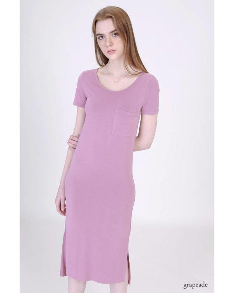 17g709 t-shirt dress