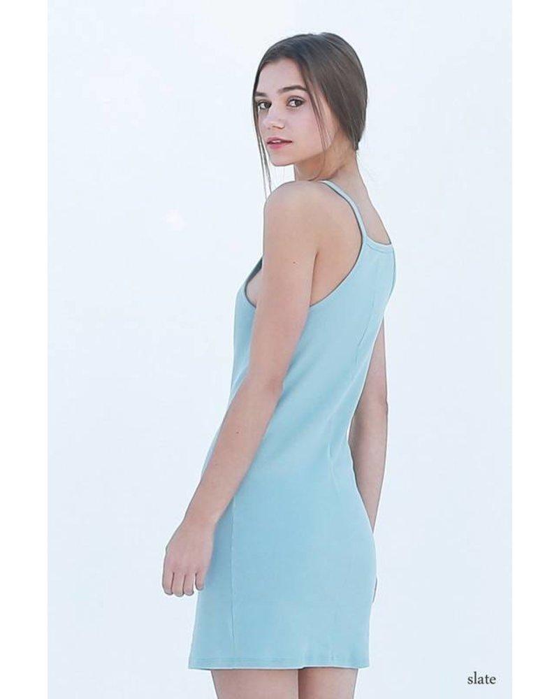 17f557 cami dress