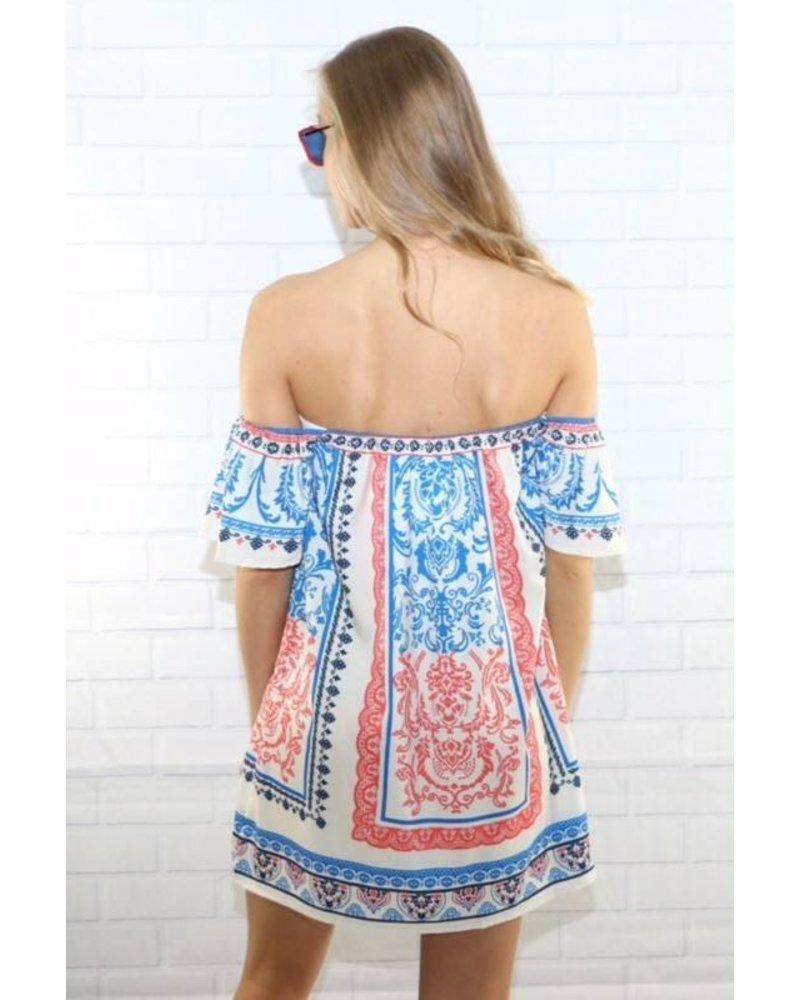 love + harmony fd5209 off shoulder dress