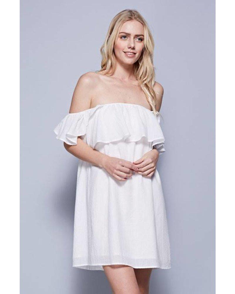 s10407 off shoulder dress