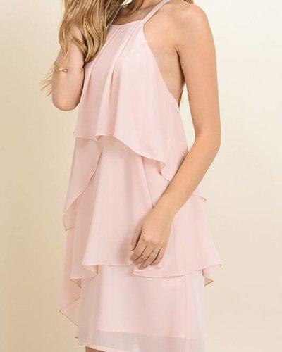 dress forum fd1798 layered dress