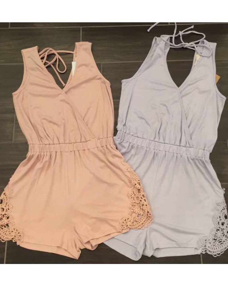 cr2012 trim lace romper
