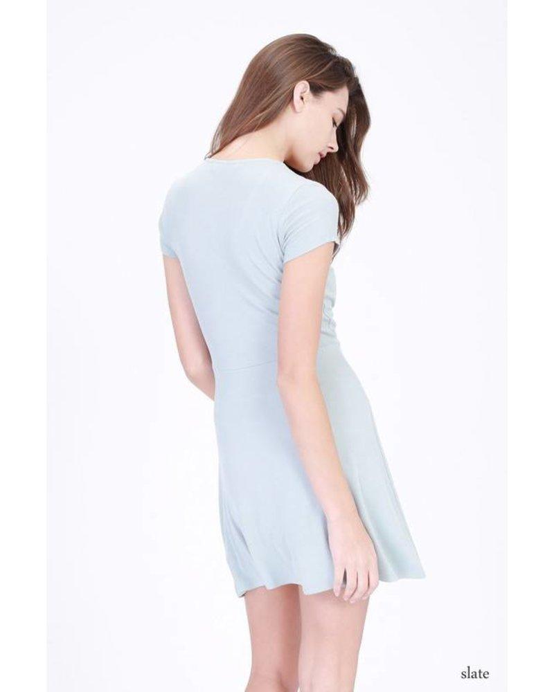17c869 wrap dress