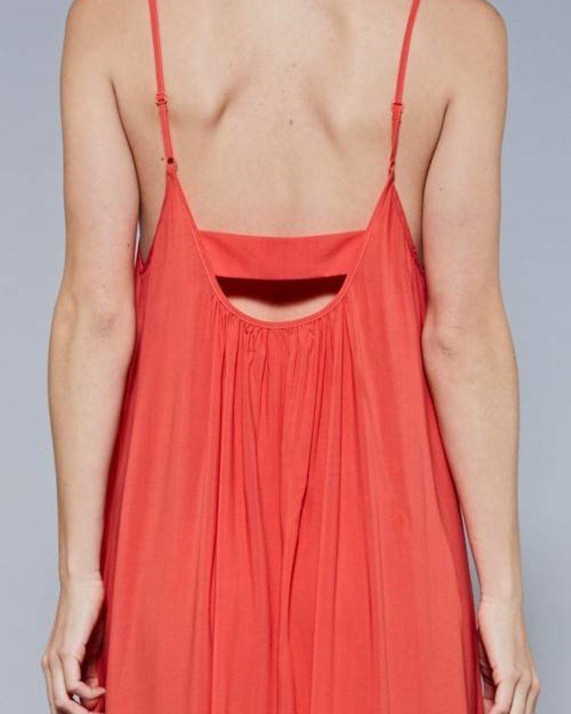 Mustard Seed s10817 maxi dress
