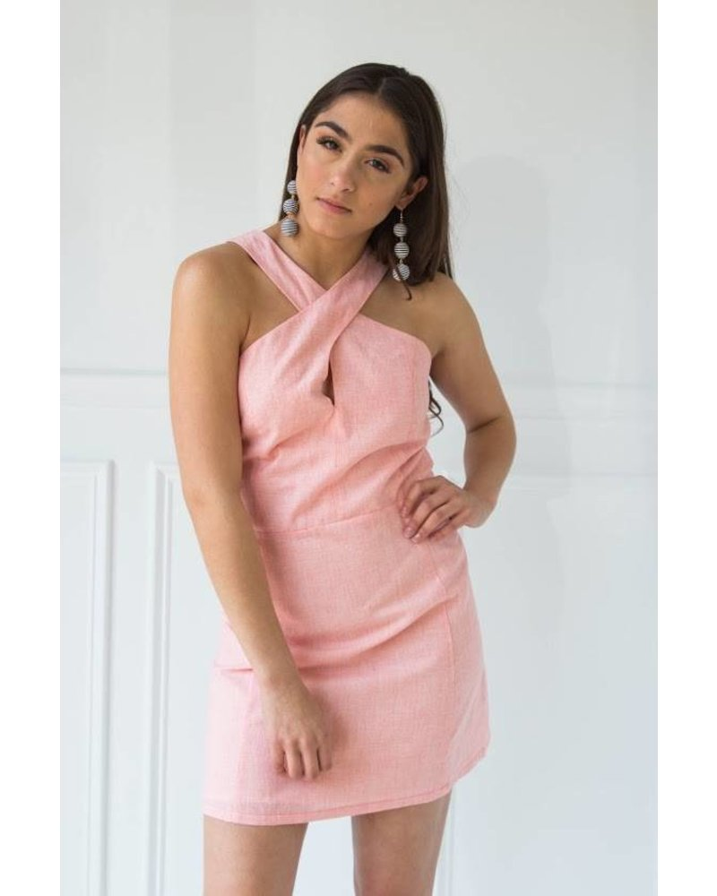 md109281 cross front dress