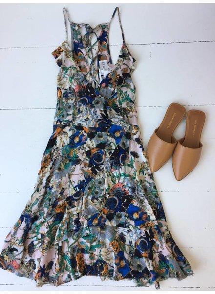 Spicy Girl k15167 dress