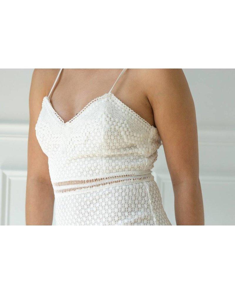 Ina idb71624 lace dress