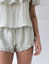 cotton candy cp-7873 shorts