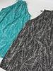 Tyche d-3293 print halter dress