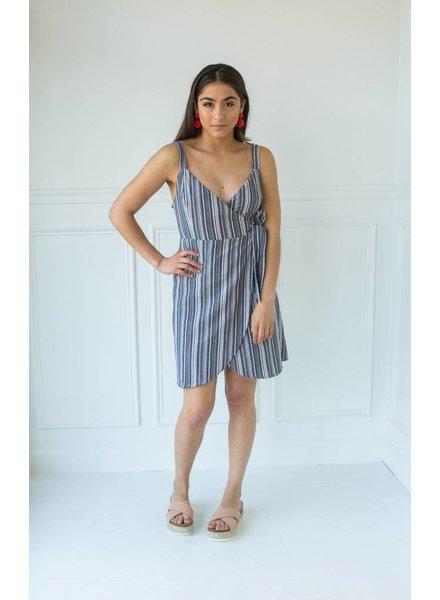 Lush ld42182-s24 cami dress