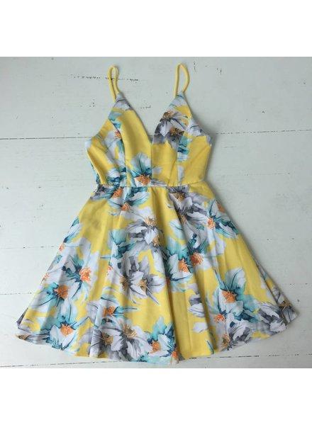 la banga d9759 fit & flare dress